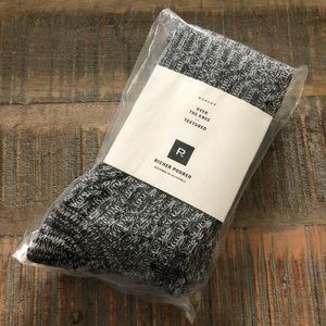 Accessories - Richer Poorer Reina Over the Knee Knit Sock. New!